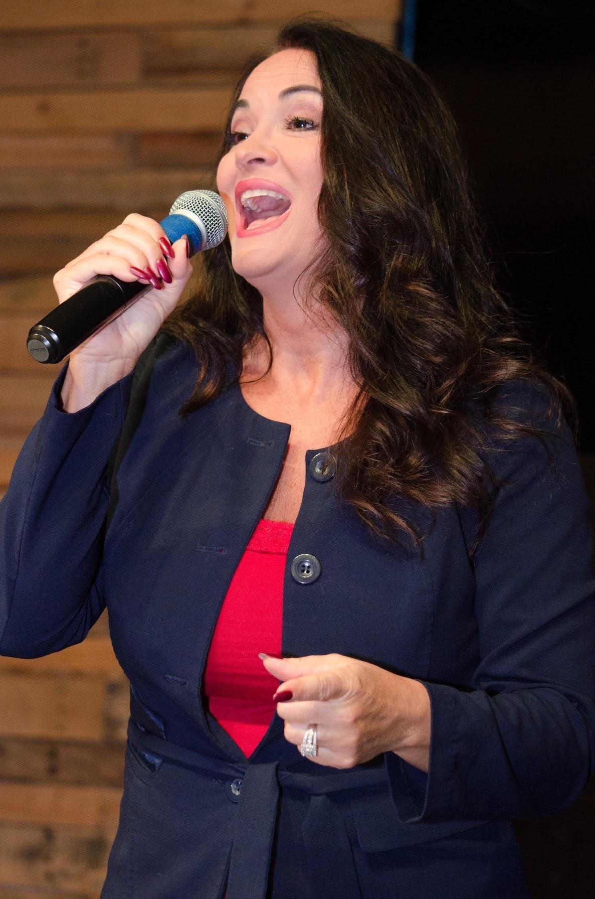 Tiffany Sweeley Ministries